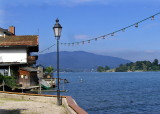 LAKE TEGERNSEE VIEW . 2