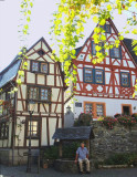 WELL  BY  DISTINCTIVE TIMBER-FRAMED HOUSES