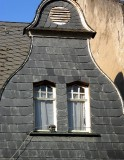 SLATED  GABLE