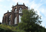 RUINS OF THE WERNER CHAPEL . 1