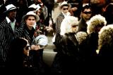 Carnival, somewhere in Spain
