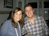 Tara & James Caroll