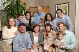Mullen Family