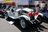 1930 Alfa Romeo 6C-1750 GS Zagato