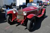 1931 Alfa Romeo 6C-1750