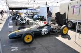 1961 Lotus 20, Formula Junior
