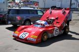 1971 Ferrari 312 PB