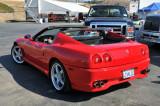 2005 or 2006 Ferrari Superamerica