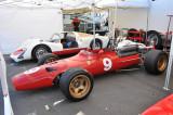 1967 Ferrari 312, Formula One