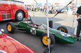 1963 Lotus 27, Formula Junior