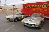 Ferrari 250 GTs