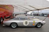 Early 1960s Ferrari 250 GT Berlinetta Lusso