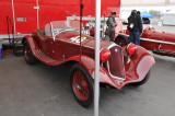 1932 Alfa Romeo 6C-1750
