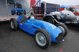 1950 Talbot T26C