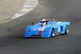 1971 Chevron B19 driven by eventual winner Randall Smith