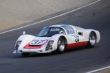 1966 Porsche 90 driven by Pablo Gonzales