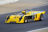 1971 Chevron B19 driven by Laurence Kessler