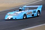 1972 Lola T-292 driven by Tom Minnich