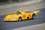 1972 Lola T-290 driven by Keith Frieser