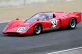 1969 Chevrom B16 driven by Tony Podell