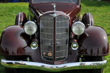 1935 Buick 96 S Sport Coupe