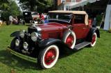 1928 LaSalle 303 Cabriolet