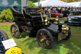 1904 Cadillac Model B Rear Entry Tonneau