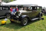 1926 Pontiac 5-Passenger Coach (Pontiac's first year)