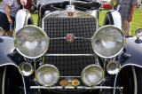 1931 Cadillac Series 452 A All-Weather Phaeton by Fleetwood