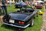 1971 Intermeccanica Italian Spyder