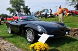 1971 Intermeccanica Italian Spyder (BR)