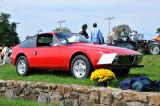 1972 Alfa Romeo Junior Zagato (BR)