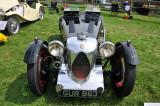 1935 MG P Race Car