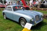 1956 Aston Martin DB 2/4 Mk II Coupe (BR)