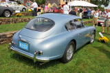 1956 Aston Martin DB 2/4 Mk II Coupe