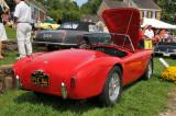 1956 AC Ace Roadster ... the AC Ace was the precursor of Carroll Shelby's AC Cobra
