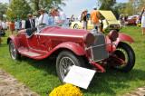 1930 Alfa Romeo 6C 1750 GS Zagato Roadster