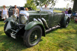 1931 Bentley 8-Liter Touring car