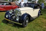 1935 Bentley 3½ Liter