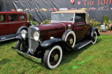 1931 Oakland Cabriolet (last year of Oakland)