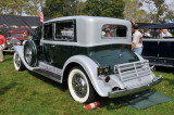 1930 Cadillac Series 452 V-16 Madame X Sedan