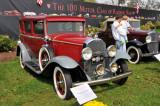 1931 Buick Series 50 Sedan