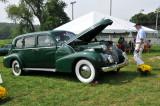 1939 Cadillac Series 75 5-Passenger Imperial Sedan