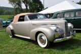 1940 LaSalle Series 52 Convertible (final year of LaSalle)