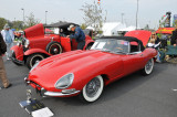 1965 Jaguar XKE roadster, $139,900