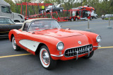 1956 Chevrolet Corvette roadster (BR/CO)