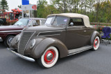 Late 1930s Ford roadster, $41,500