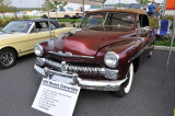 1950 Mercury convertible, newly and fully restored, $100,000