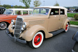 1935 Ford convertible sedan, $53,500 or best offer (CO/WB)