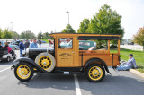 1930 Ford Model A Huckster Truck, completely restored, $29,500